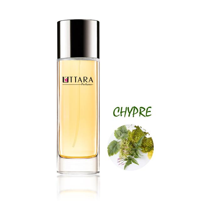 parfum isi ulang chypre