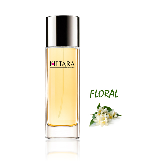 parfum isi ulang floral