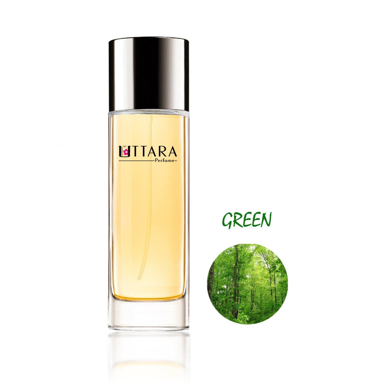 parfum isi ulang green