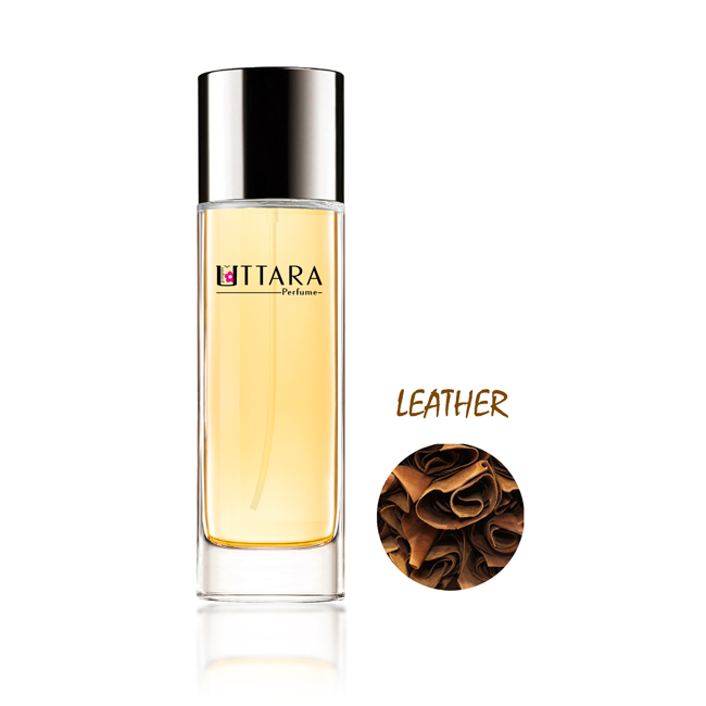 parfum isi ulang leather