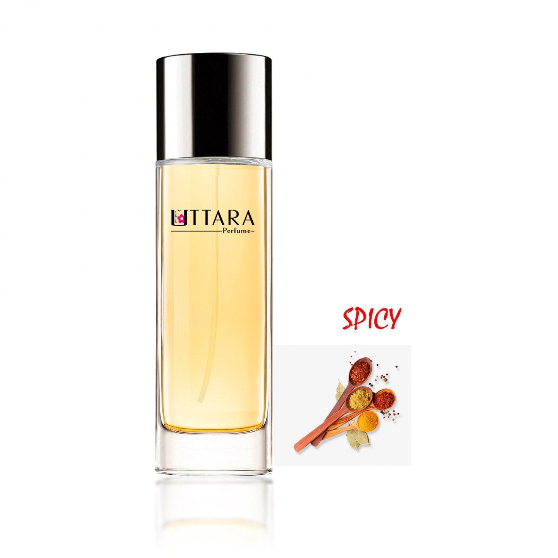 parfum isi ulang spicy
